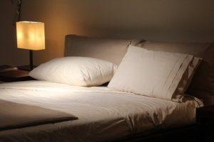 ベッドの種類
